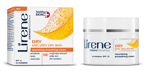 Lirene -  Specialized Care Healthy Skin+ - Nourishing smoothing DAY and NIGHT cream for DRY and very dry skin 50ml 5900717371910