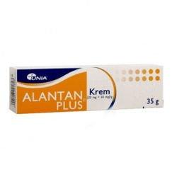 Alantan Plus Unia Krem 35 G 5909990035014