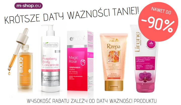 Polskie Kosmetyki W Uk M Shop