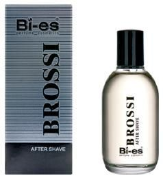 Bi-es - Brossi - Płyn po goleniu (PODOBNE DO Hugo Boss Boss Bottled) 100ml 5906513002669