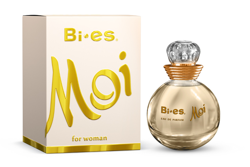 Bi-es - Moi - Woda perfumowana EDP (PODOBNE DO Cacharel Noa) 100ml 5906513002768