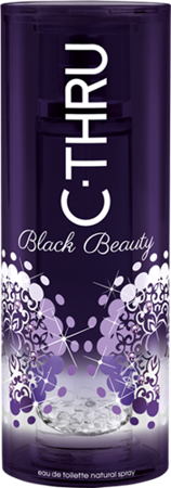 C-THRU - Black Beauty - Woda toaletowa EDT 30ml 5201314381310
